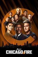 Chicago Fire Season 1 DVD Release