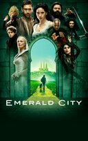Emerald City Season 1