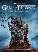 Game of Thrones Season 3 DVD Release