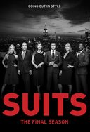 Suits Season 3 DVD Release