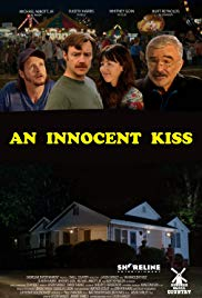 An Innocent Kiss poster