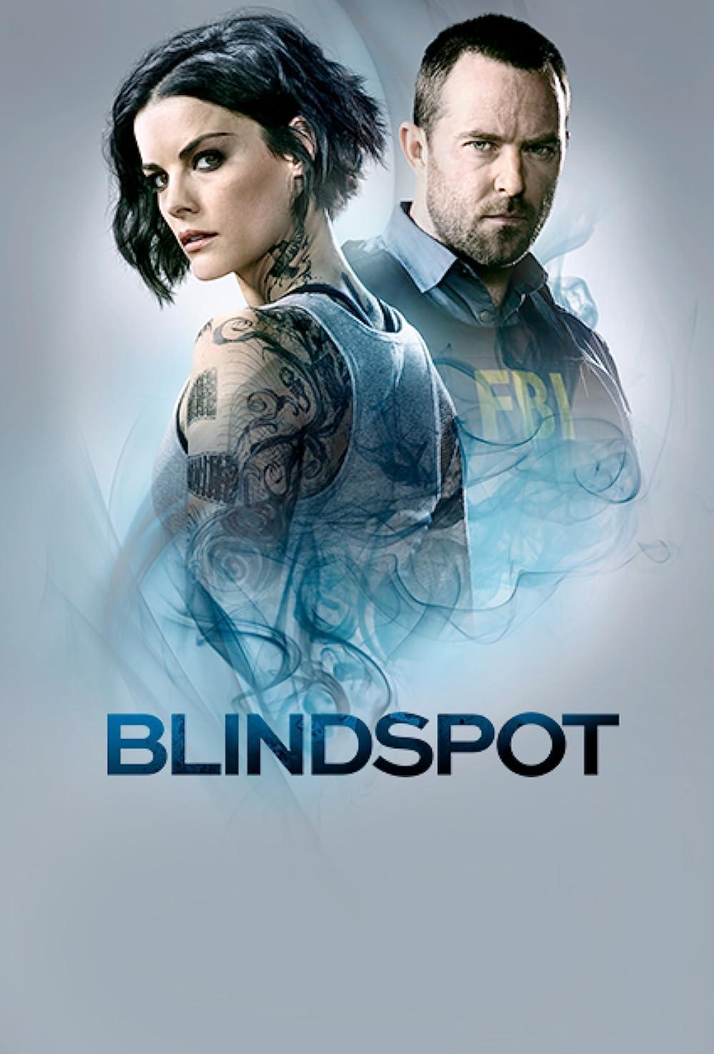 Blindspot Film