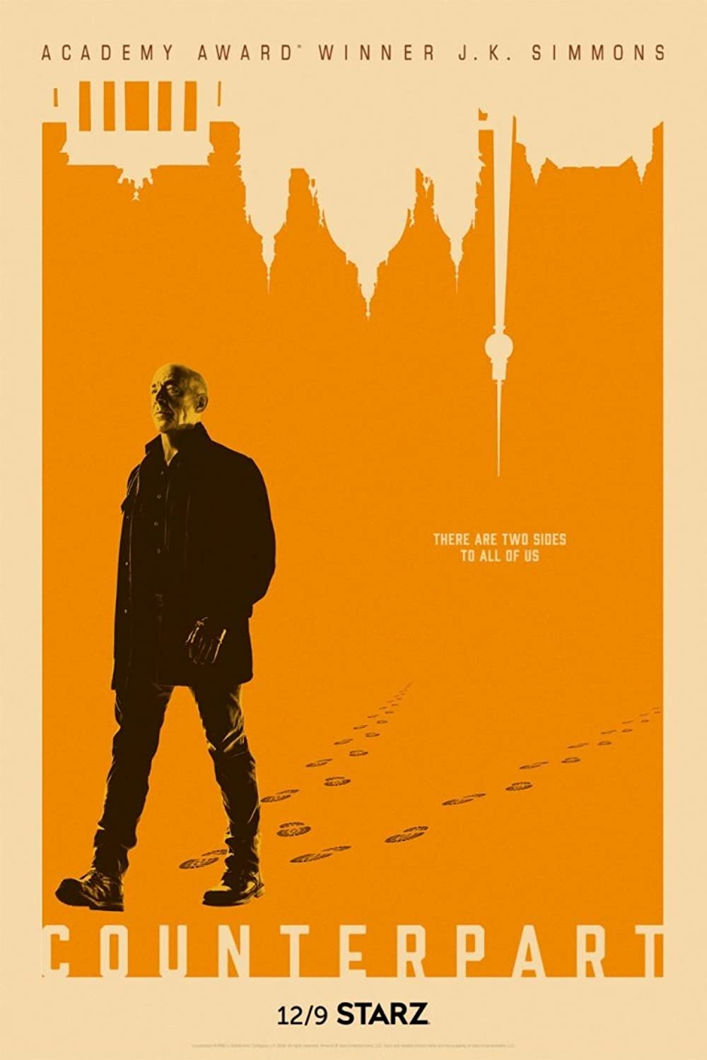 Counterpart poster