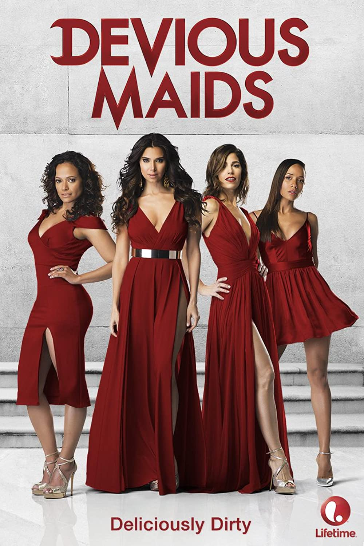 Devious Maids Netflix