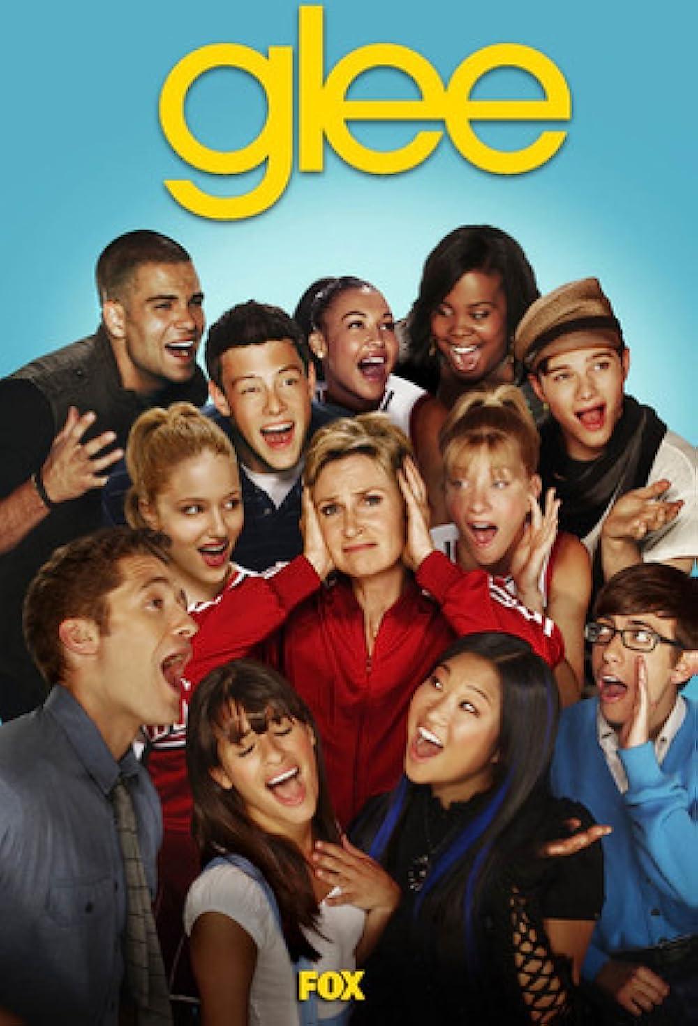 Glee season 5 dvd release date