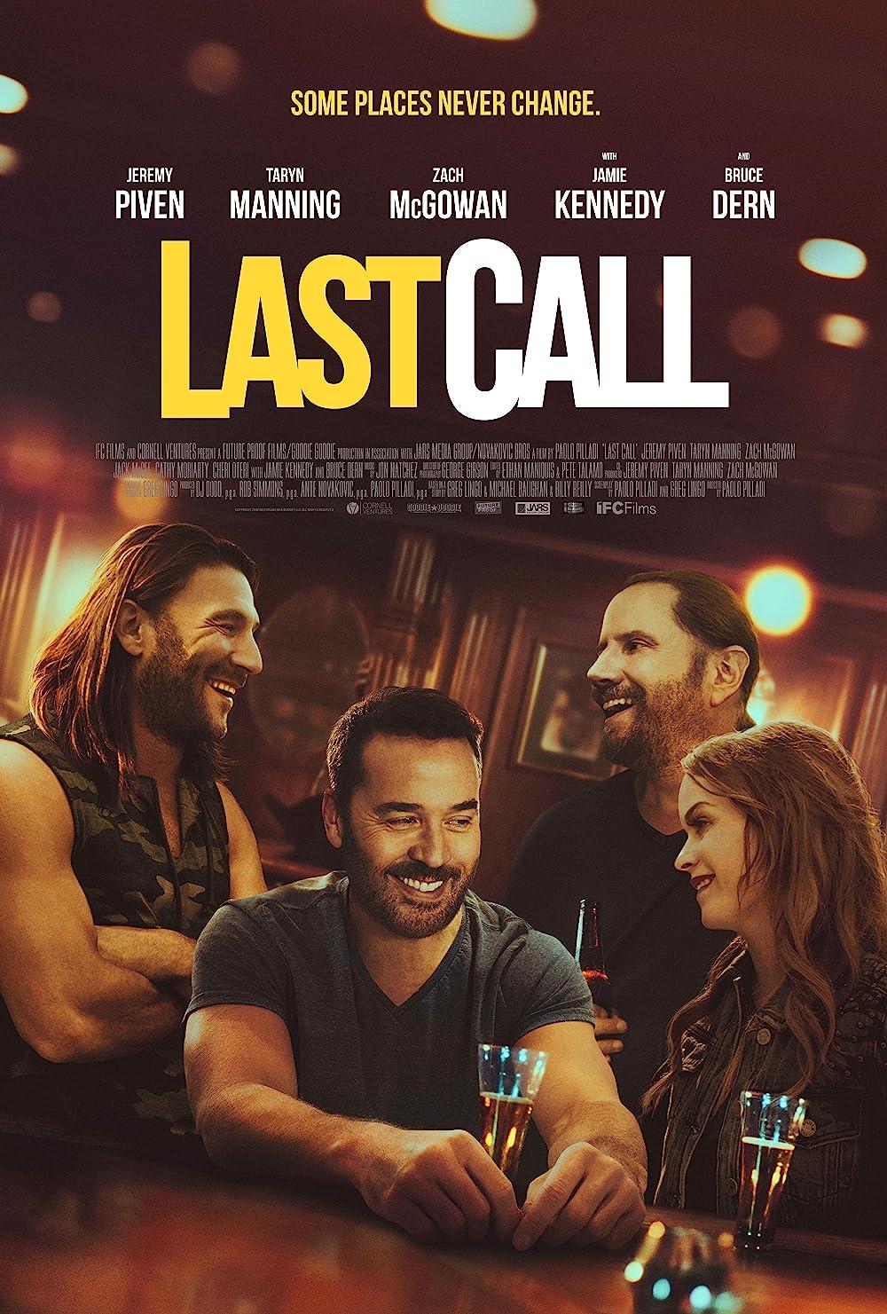 Last Call DVD Release Date   Redbox, Netflix, iTunes, Amazon