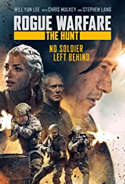 Rogue Warfare 2: The Hunt poster
