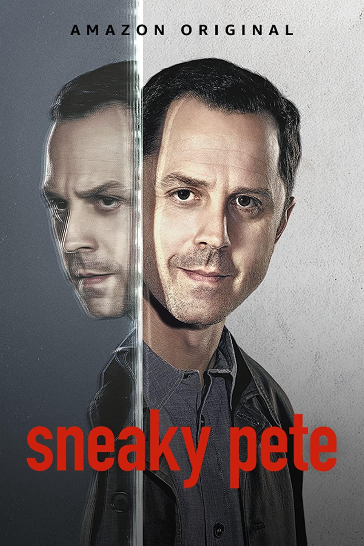 Sneaky Pete Netflix