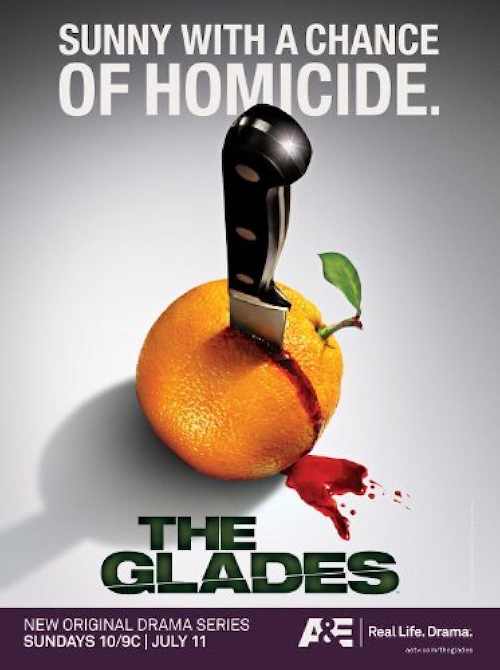 The Glades Season 4 DVD Release Date   Redbox, Netflix ...