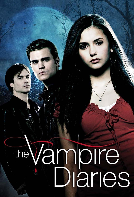vampire diaries staffel 7 netflix