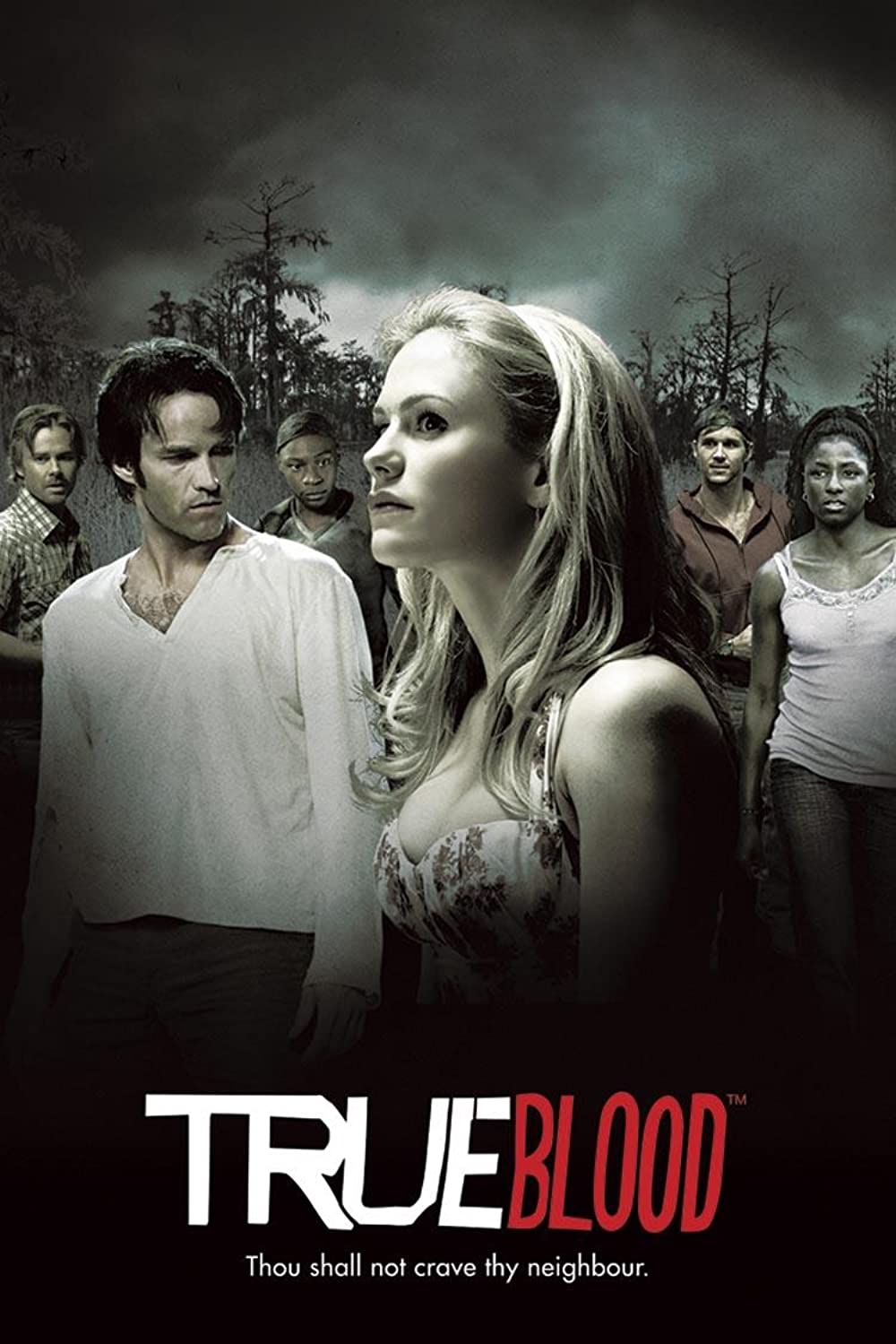 Netflix True Blood