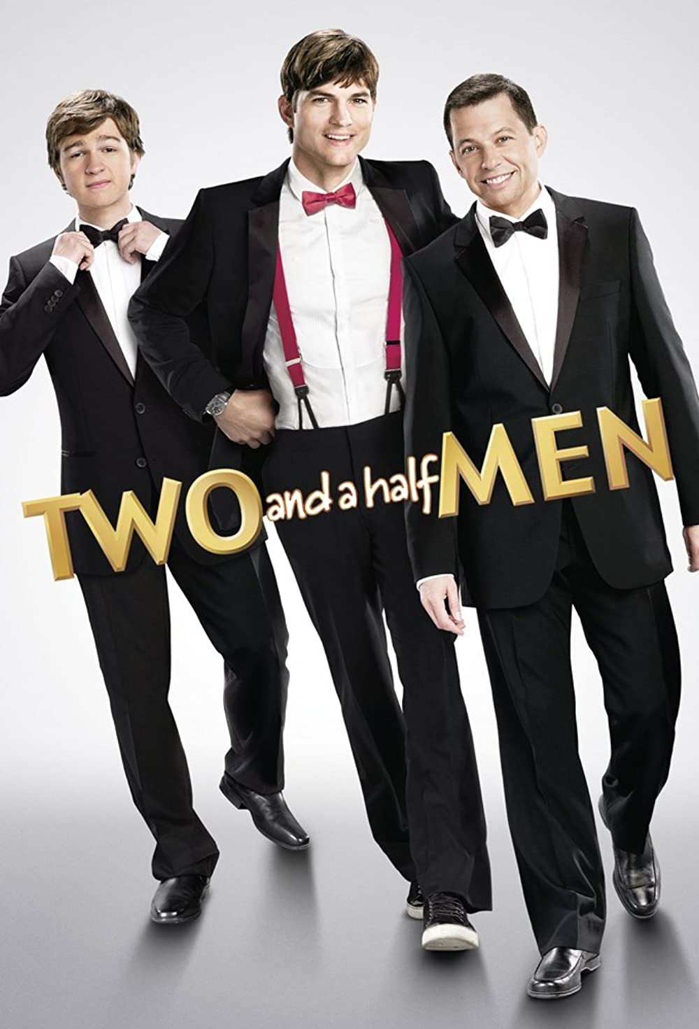 Netflix Two And A Half Men