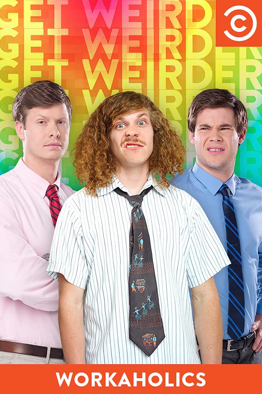 Workaholics Netflix