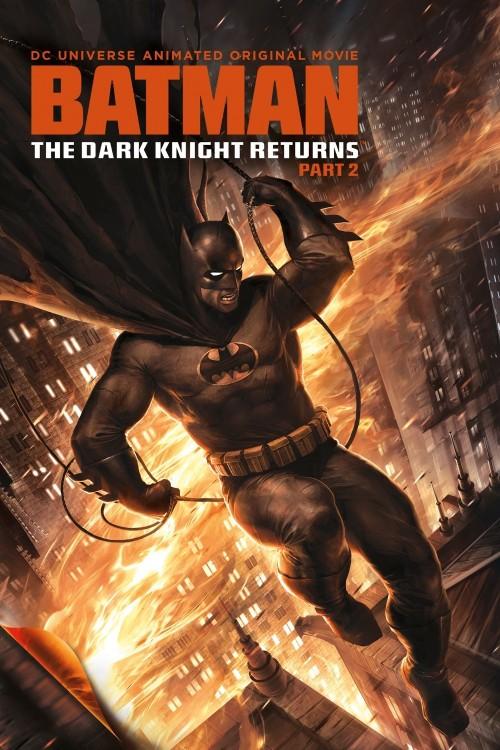 Netflix The Dark Knight