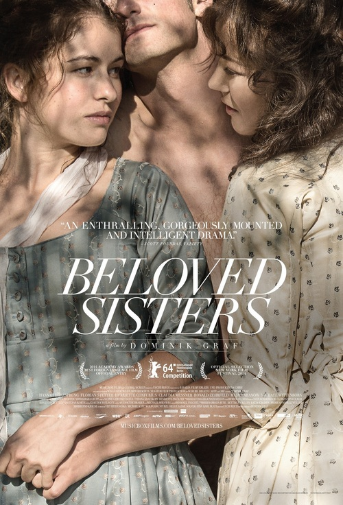 Beloved Sisters poster