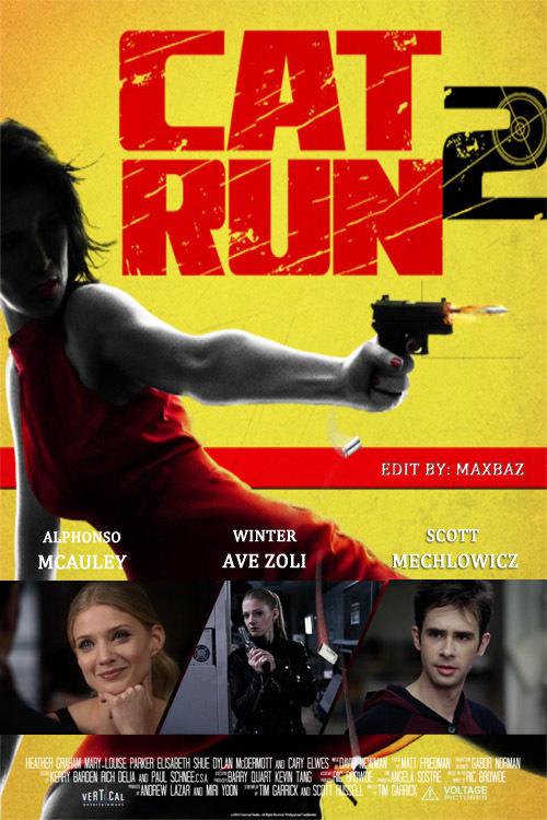 Best Military Branch >> Cat Run 2 DVD Release Date | Redbox, Netflix, iTunes, Amazon