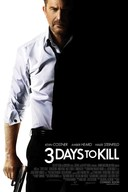 3 Days to Kill DVD Release