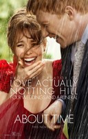 About Time DVD Release