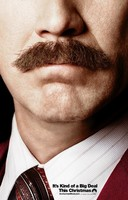 Anchorman 2: The Legend Continues DVD Release