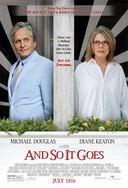 And So It Goes DVD Release