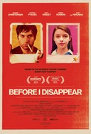 Before I Disappear DVD Release