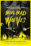 Big Bad Wolves DVD Release