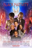 Black Nativity DVD Release