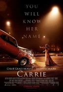 Carrie DVD Release