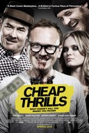 Cheap Thrills DVD Release