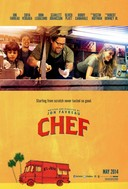 Chef DVD Release