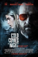 Cold Comes the Night DVD Release