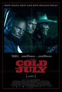 Cold in July DVD Release