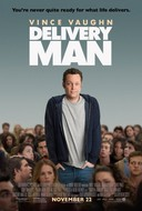 Delivery Man DVD Release