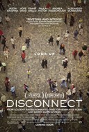 Disconnect DVD Release