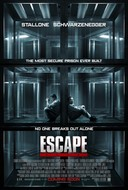 Escape Plan DVD Release