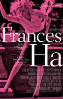 Frances Ha DVD Release