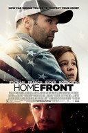 Homefront DVD Release