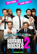 Horrible Bosses 2 DVD Release