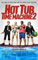 Hot Tub Time Machine 2 DVD Release