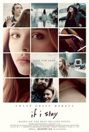If I Stay DVD Release