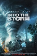 Into the Storm DVD Release