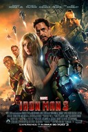 Iron Man 3 DVD Release