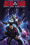 Justice League: Gods and Monsters DVD Release