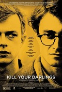 Kill Your Darlings DVD Release