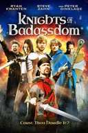 Knights of Badassdom DVD Release