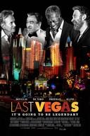 Last Vegas DVD Release
