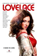 Lovelace DVD Release