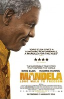 Mandela: Long Walk to Freedom DVD Release