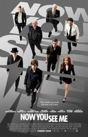 Now You See Me DVD Release