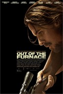 Out of the Furnace DVD Release